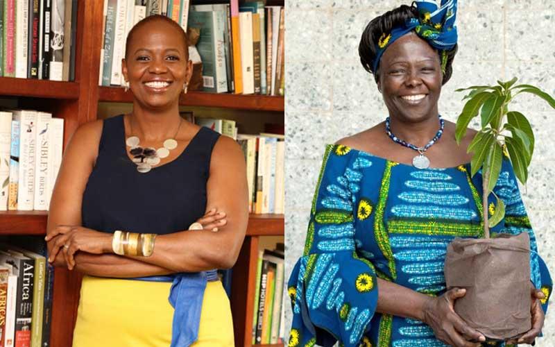 I miss my mother's laughter- Wangari Maathai's daughter Wanjira