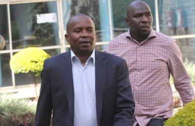 I was not demoted by Uhuru, Tharaka-Nithi senator Kindiki Kithure
