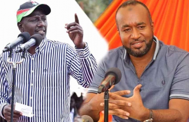 I will outwit you politically, Joho tells DP Ruto