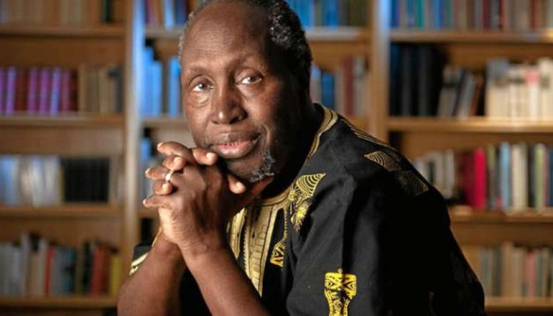 Let's honour Ngugi wa Thiong'o first before we cry foul over Nobel prize for Literature overlook