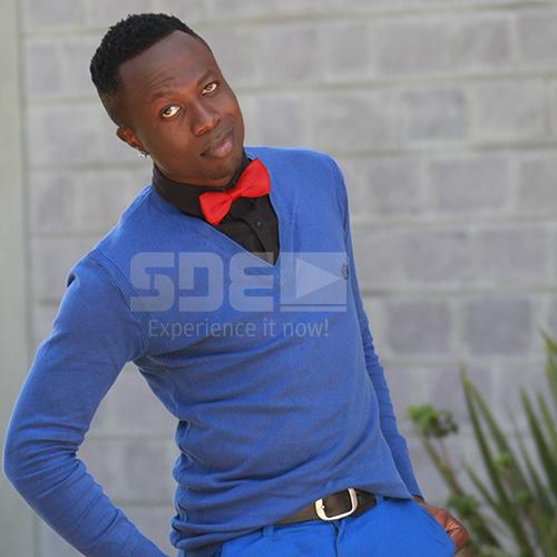Richard Rodgers Onyango