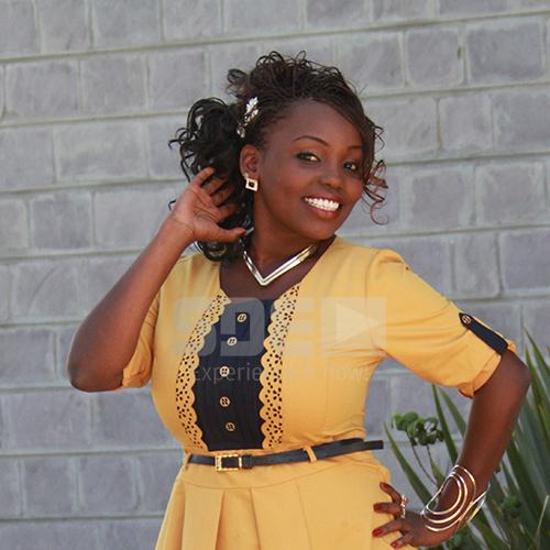 Fridah Mutheu Mwaka