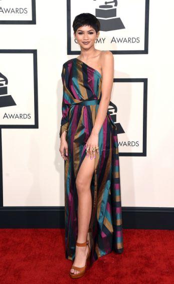 Grammy's Worst Dressed