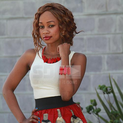 Sharon Wanjiru