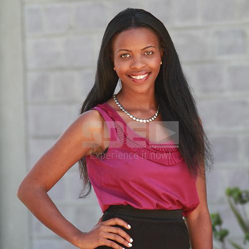 Michelle Ngele