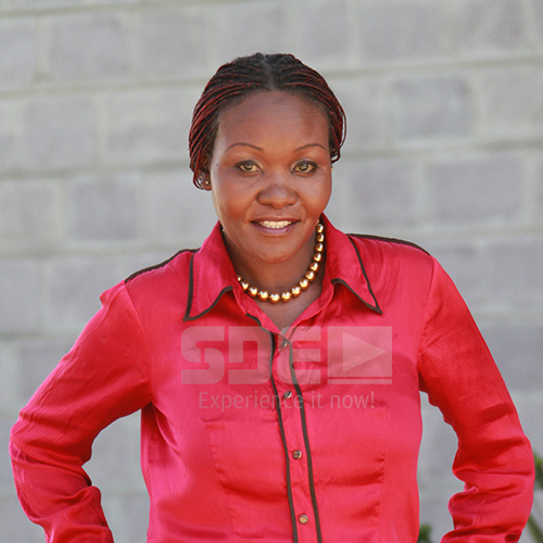 Akinyi Okoth