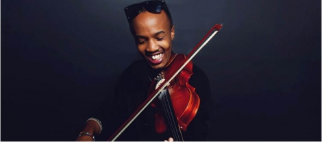 In The Cottage With: Scott the Violinist - On music, Life and Death
