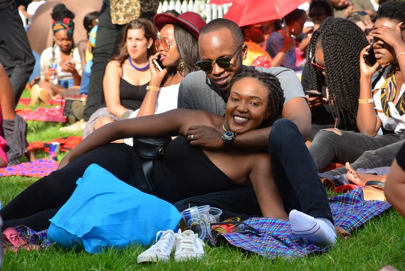 Blankets & Wine Summer Season
