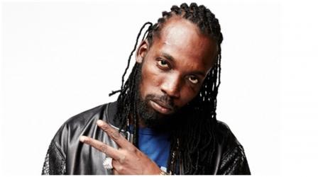 Jamaican dancehall singer Mavado coming to Kenya