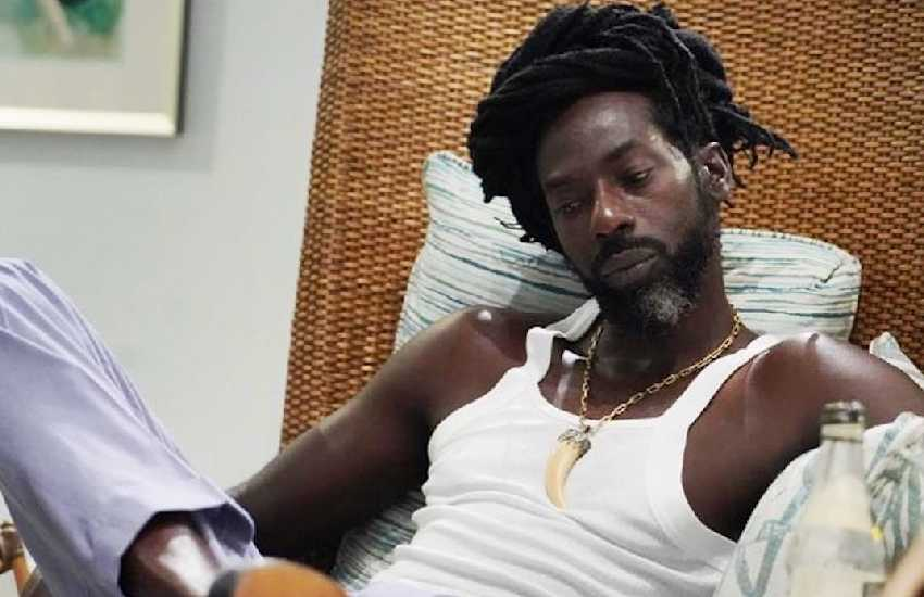 Jamaican star Buju Banton set to release highly-anticipated album