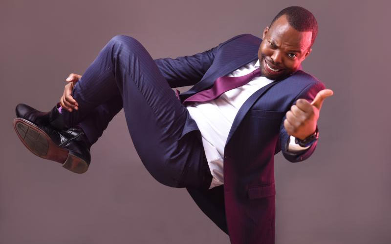 Jasper Muthomi: MC Jessy's untold story