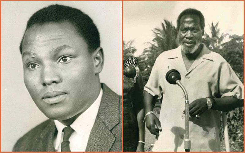 Kariuki Njiiri: Sacrificial lamb for Jomo Kenyatta