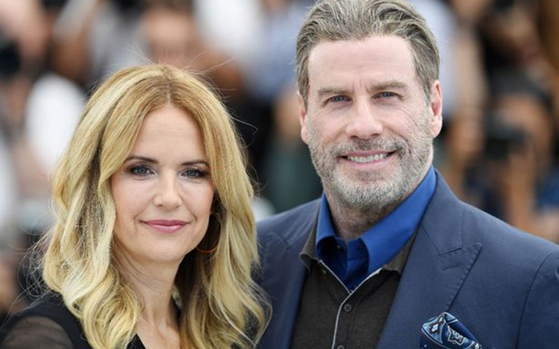 Kelly Preston, John Travolta's wife dies after breast cancer battle