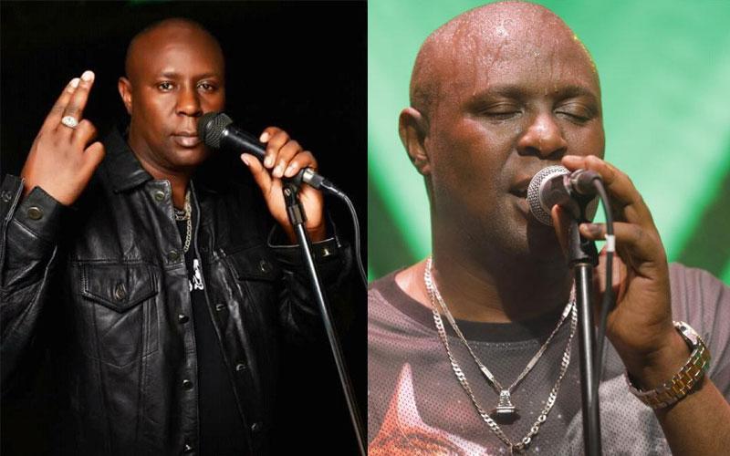 Ken wa Maria's rise from selling mitumba to benga kingpin