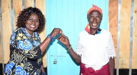 Kenya named among countries notorious for oppressing widows