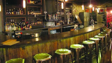 Kenyan men's love for pubs, barmaids and dislike for home, wives