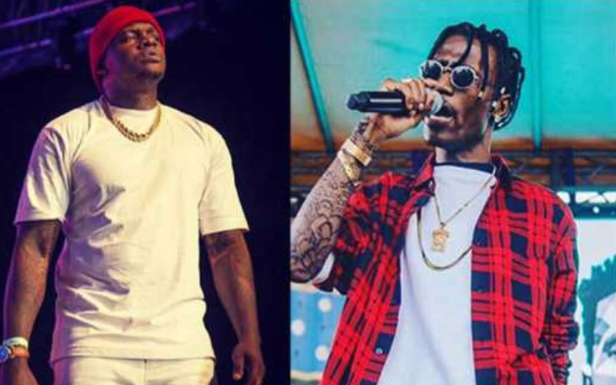 Khaligraph Jones reignites beef with Octopizzo over declining YouTube views