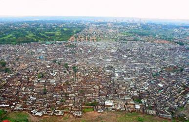 Kibera flying toilets: What next after plastic bag ban?