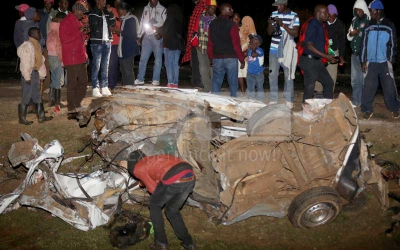 Leaders mourn musicians who perished in tragic accident