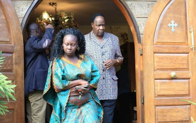 Lee Funeral Home: Last stop for rich and influential Kenyans