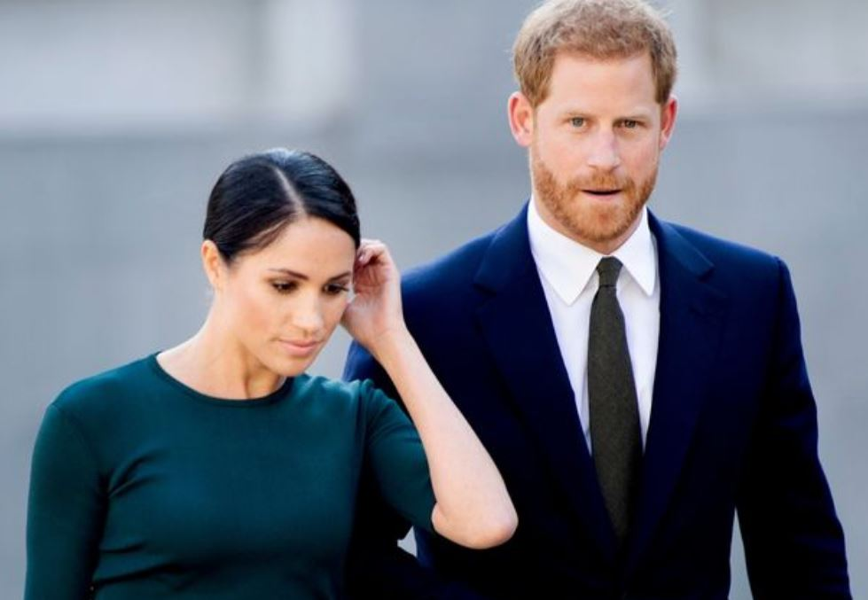 Meghan Markle and Prince Harry 'agree to film 'tasteful' reality show with Netflix'