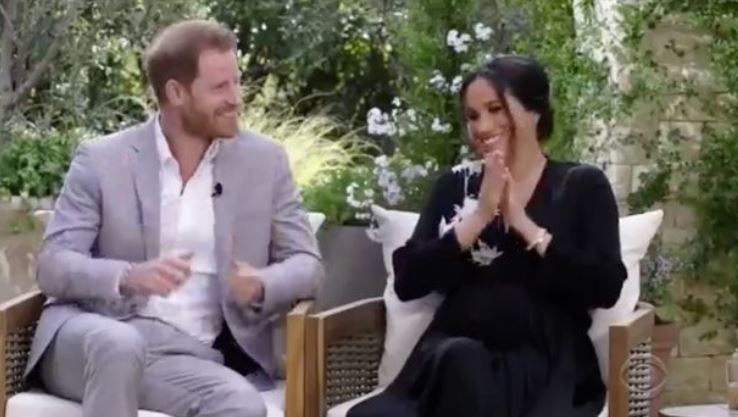 Meghan Markle and Prince Harry having baby girl in the summer