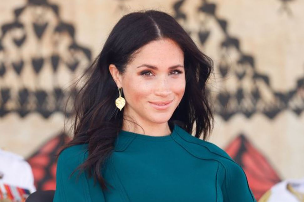 Meghan Markle issues statement on Archie birth certificate change 'snub' claims
