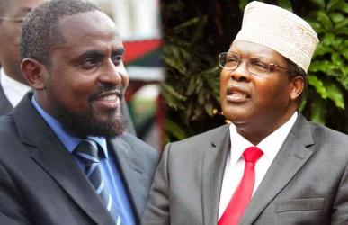 Men like Miguna, Abduba Dida are odd balls: Kenyans prefer the devil they know