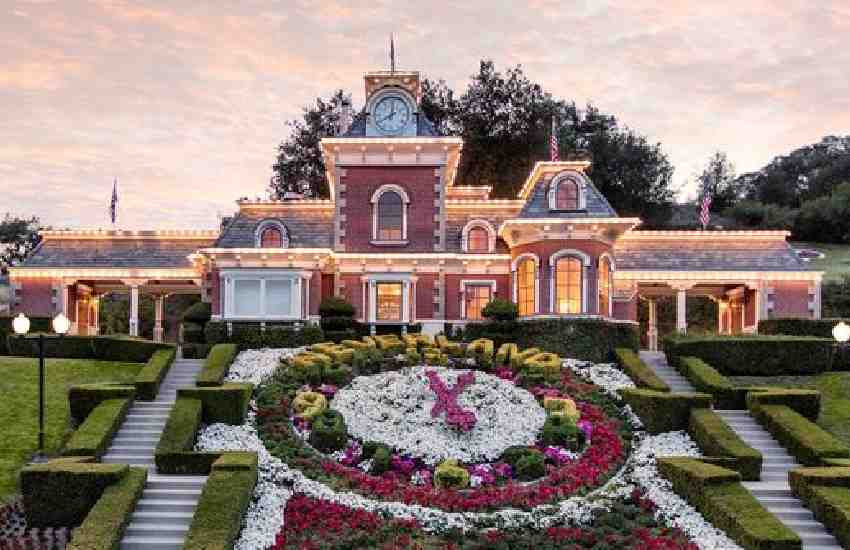 Michael Jackson's Neverland Ranch sold to US billionaire