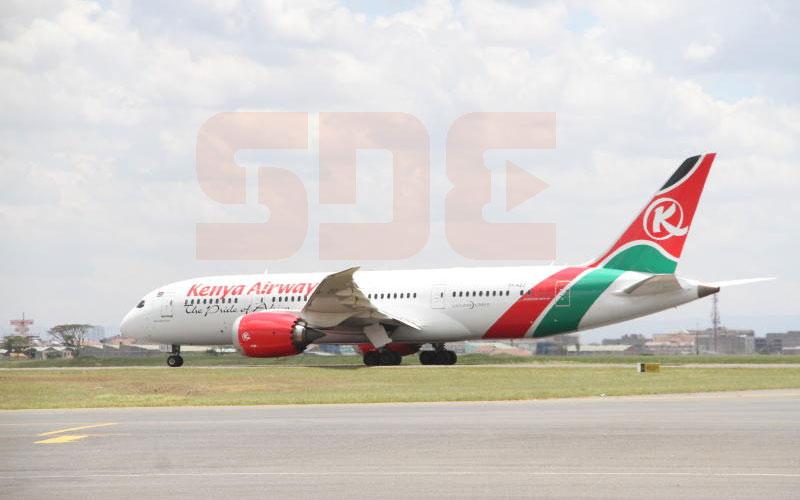 More foreigners flee Kenya as fear of coronavirus spread rises