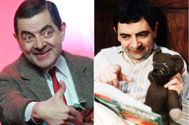 Mr Bean could be set for comeback as Richard Curtis 'working on new version'