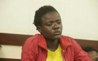 Nairobi woman steals child, claims it was a pregnancy craving