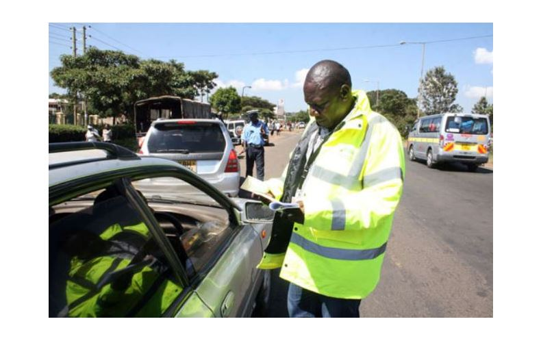 NTSA calls for more keenness on roads