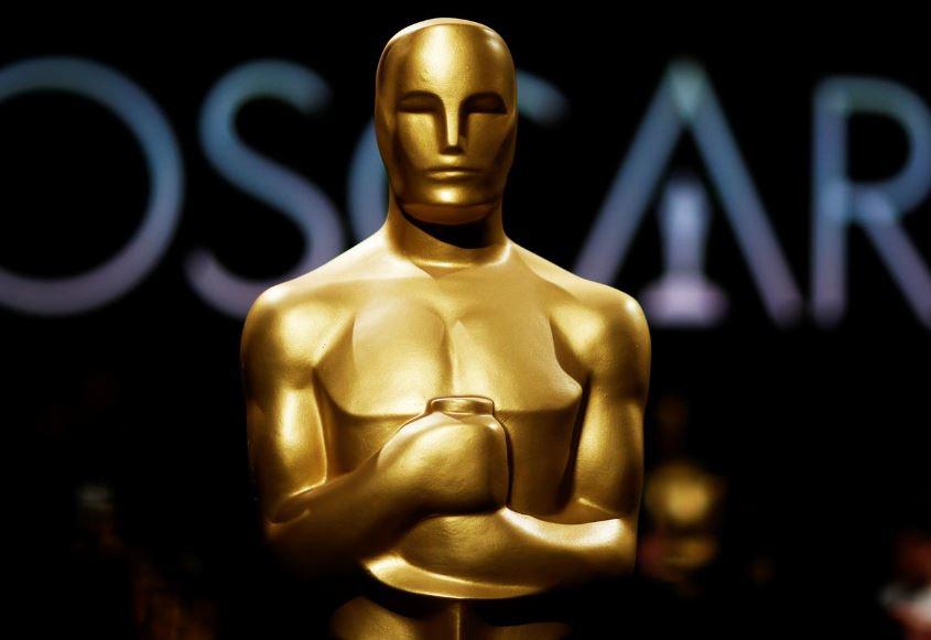 Oscars ceremony show reinvented as a movie
