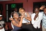 Mwende Macharia's Birthday at Club Asylum