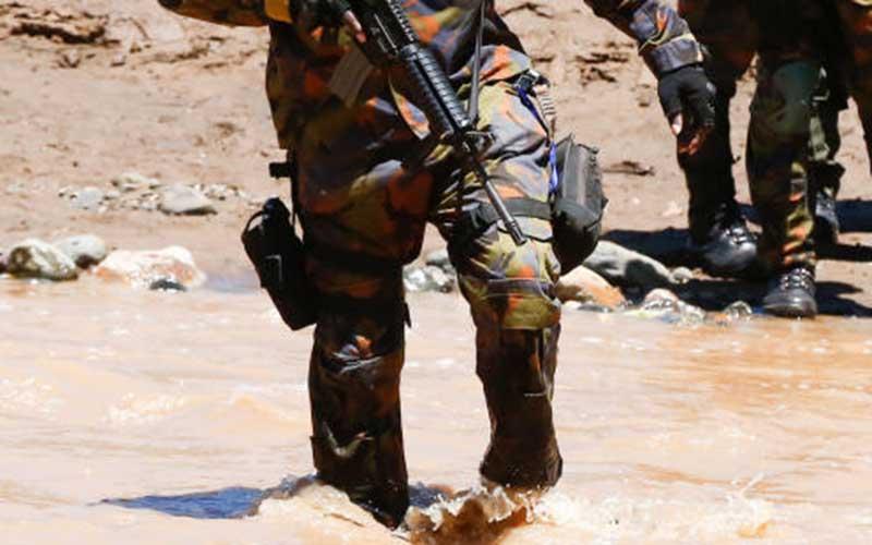 Police seek KDF help to apprehend soldier who killed teenager over Sh900 phone