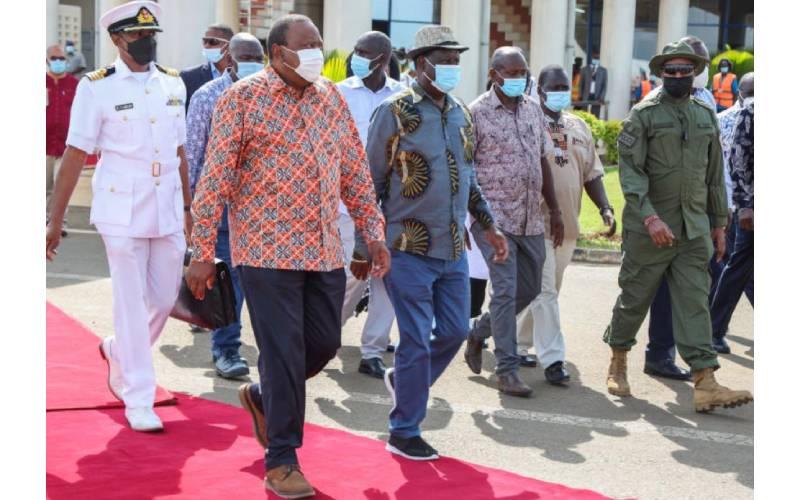 Politics of fashion, styles that define Kenyan leaders