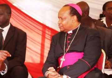 Pope Francis appoints new archbishop of Nyeri