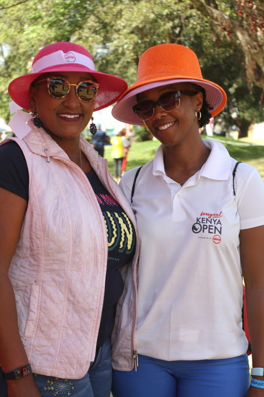 Kenya Open 2019