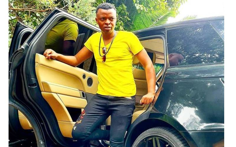 Ringtone comes clean on why he constantly picks on Bahati and Willy Paul