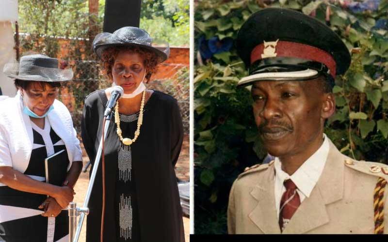 RIP: Musical farewell for zilizopendwa star Matee Festo