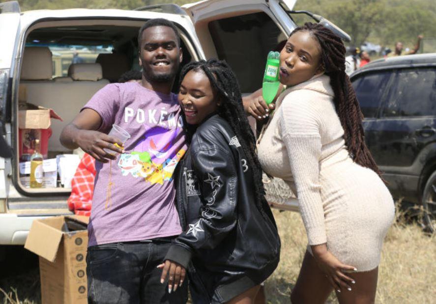Safari Rally spirit marks the return of big concerts