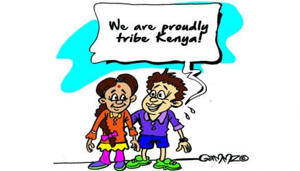 Salute to Kenyan Indians: Marginalised group that never complains, but make it through indefinitely