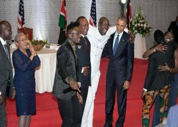Sauti Sol thanks President Obama for 'Lipala'