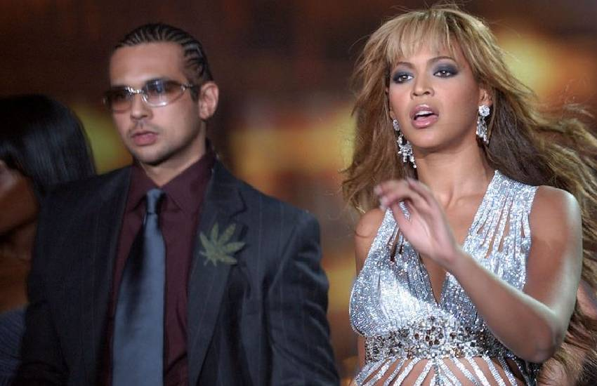 Sean Paul denies saying Jay-Z was jealous of his collabo with Beyoncé