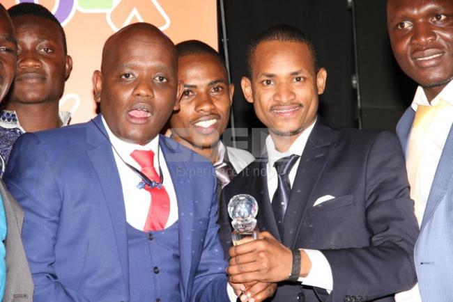 OLX Soma Awards 2015
