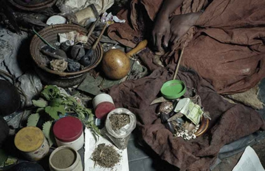 Shock as Narok politician lines up a witchdoctor as a witness in court