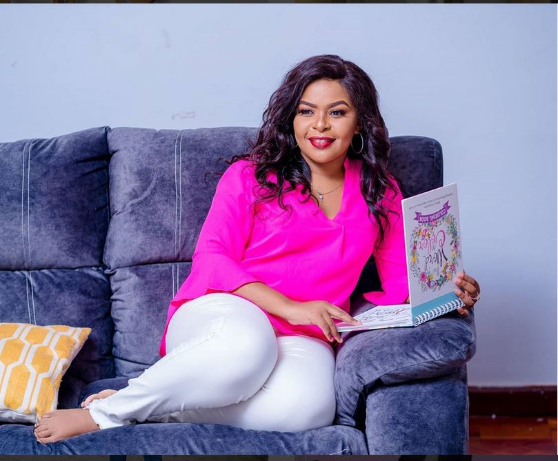 Size 8 speaks on being depressed despite money, celebrity status