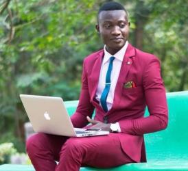 Students have had enough of Babu Owino - Aspirant