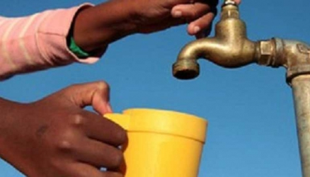 Tale of dry Nairobi taps: Water has no enemy but it has owners